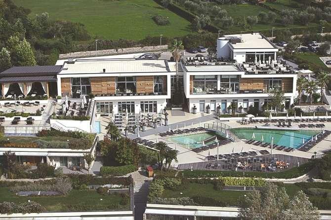 Parc Hotel Germano Garda