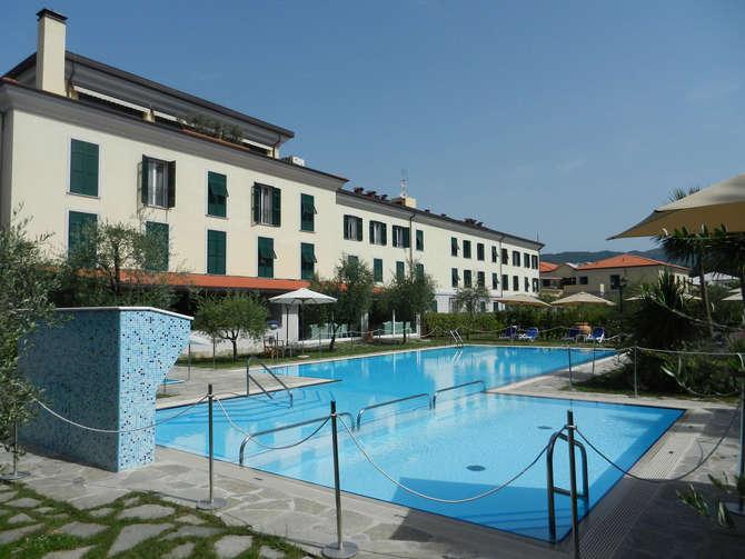 Santa Caterina Park Hotel Sarzana