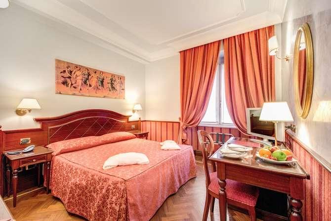 Hotel Invictus Rome Rome