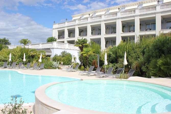 Palace Hotel Desenzano Sirmione