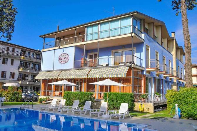 Suisse Hotel Sirmione