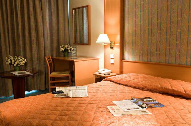 Hotel Abrial Parijs