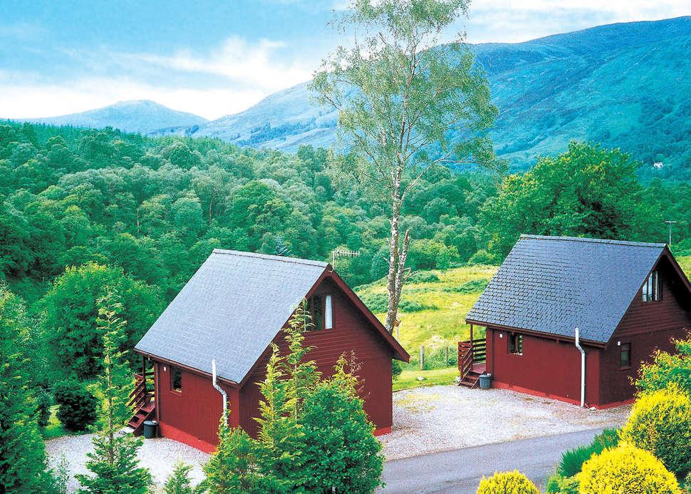 Gairlochy Vakantiepark