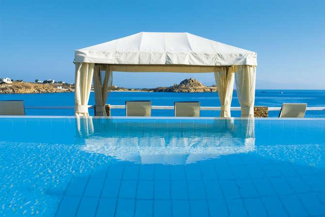 Petasos Beach Resort & Spa Platys Gialos