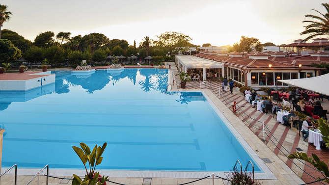 Robinson Club Apulia Ugento