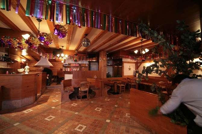 Hotel Marianna Rocca Pietore