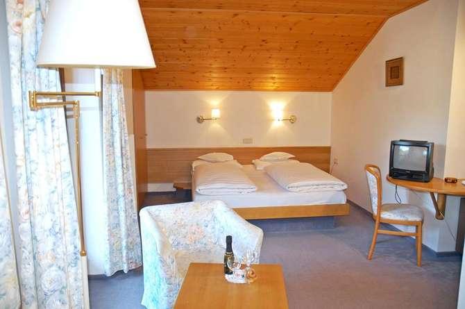 Hotel Planac Corvara in Badia - Corvara
