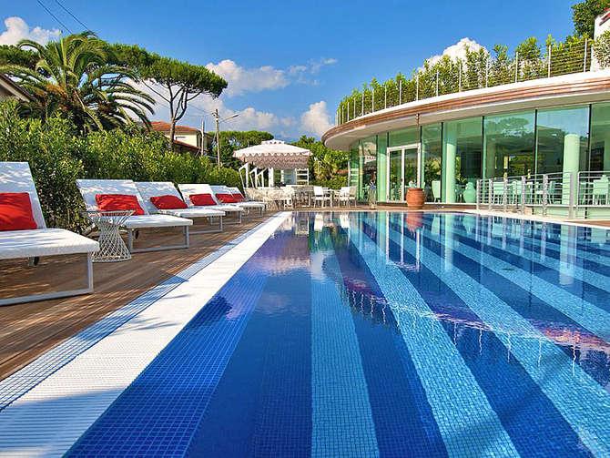 Mondial Resort Marina di Pietrasanta