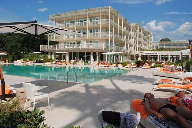 UNA Hotel Versilia Lido di Camaiore