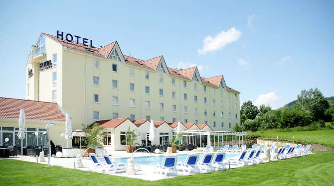 Fair Resort Spa Jena