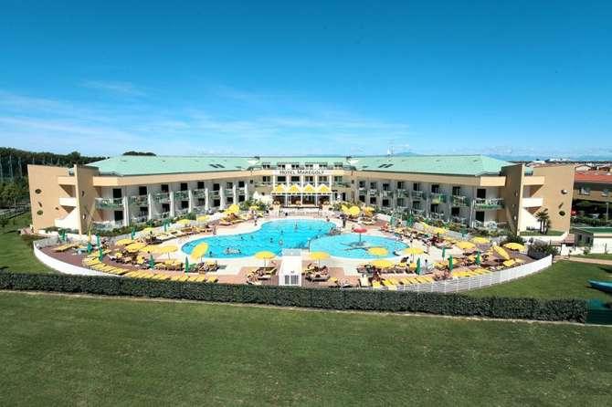 Hotel Maregolf Caorle