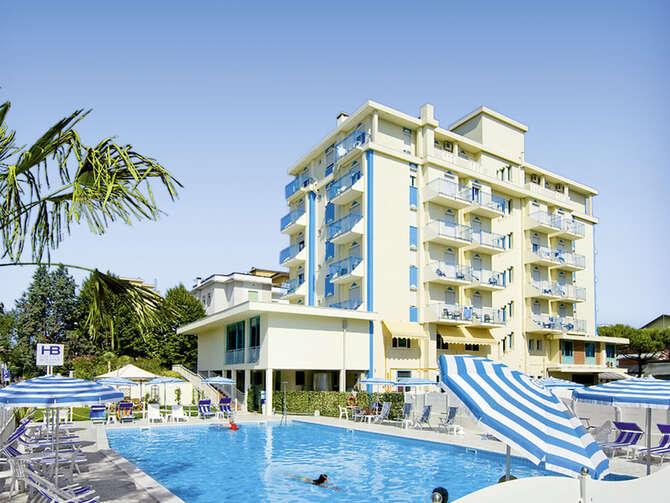 Hotel Bolivar Lido di Jesolo