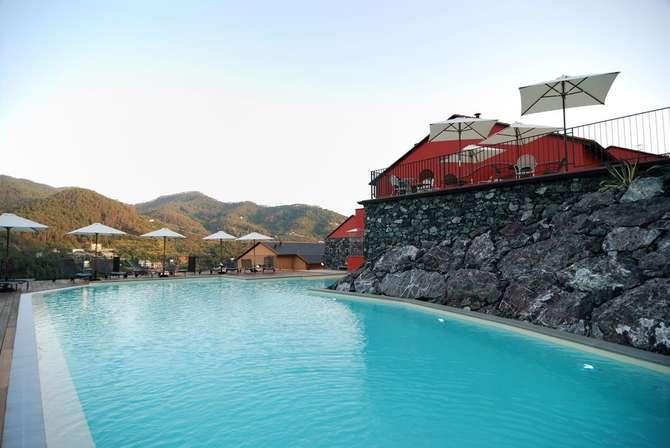 Park Hotel Argento Levanto
