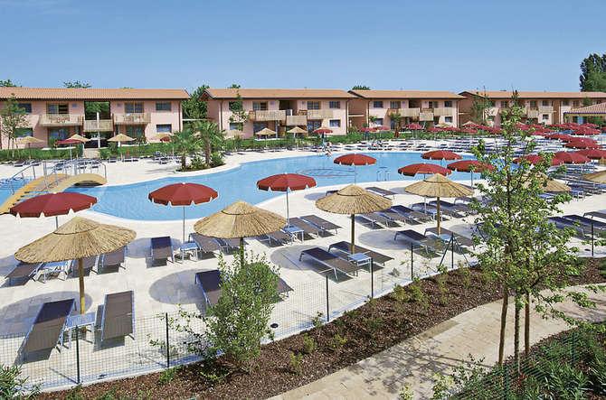 Green Village Resort Lignano Sabbiadoro