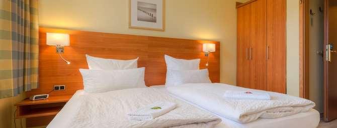 Hotel Morgensonne Büsum