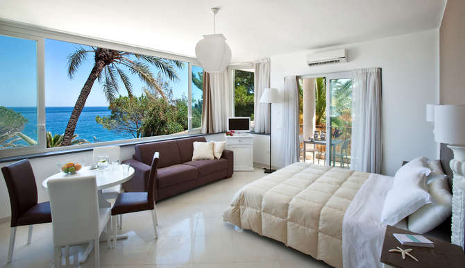 Villa Oasis Residence Taormina