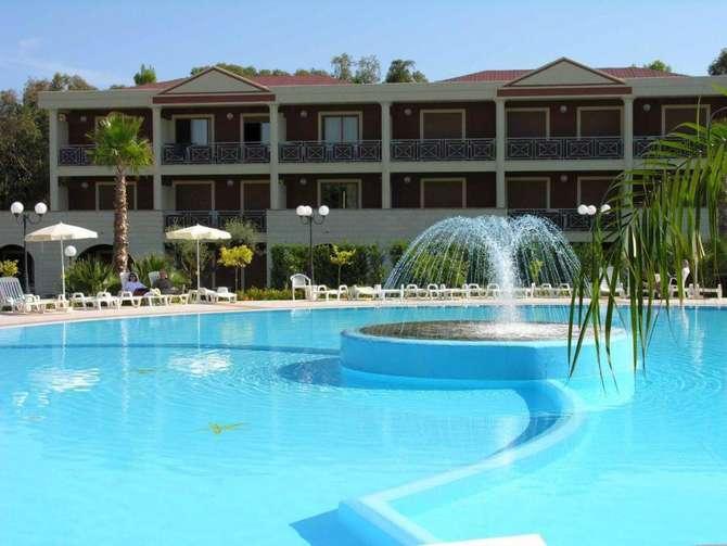 Akiris Resort Nova Siri Marina