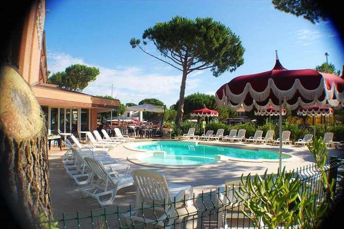 Hotel Riva dei Cavalleggeri Marina di Bibbona