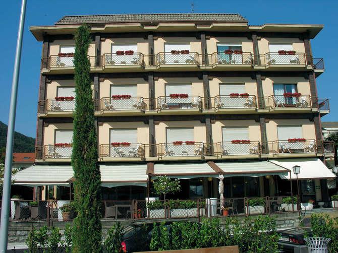 Hotel Europa Porlezza Porlezza