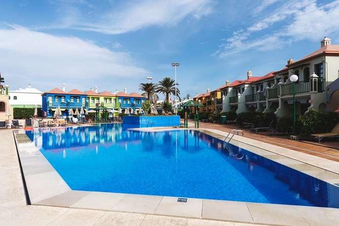 EO Maspalomas Resort Maspalomas