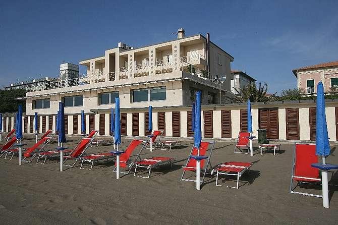 Hotel Alta La Vista Marina di Castagneto