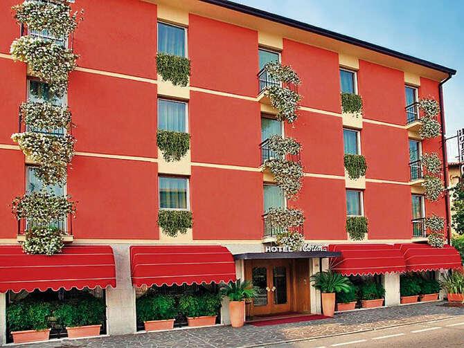 Hotel Cortina Garda