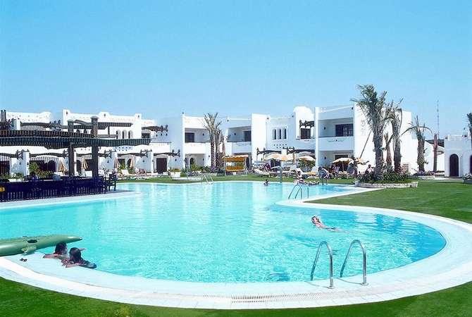 Tivoli Hotel Aqua Park, 8 dagen