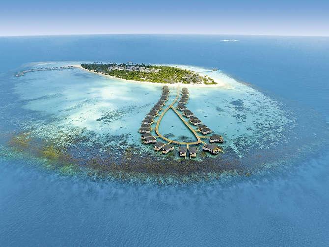 Amari Havodda Maledives Havodda