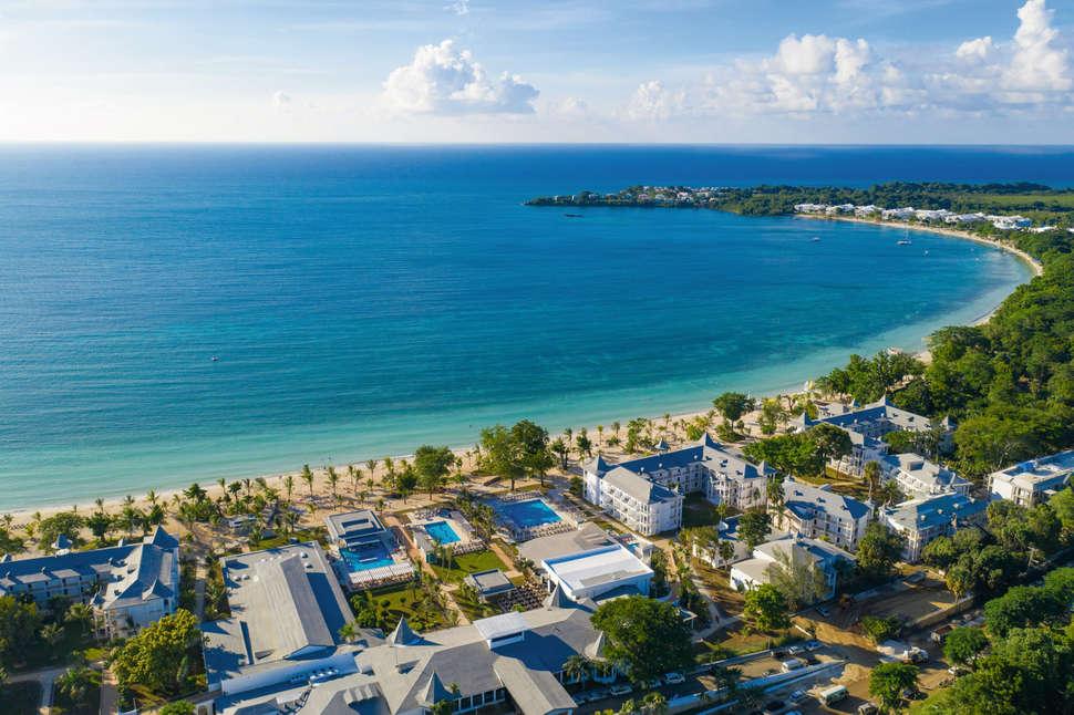 Heerlijke zonvakantie Jamaica 🏝️Riu Palace Tropical Bay