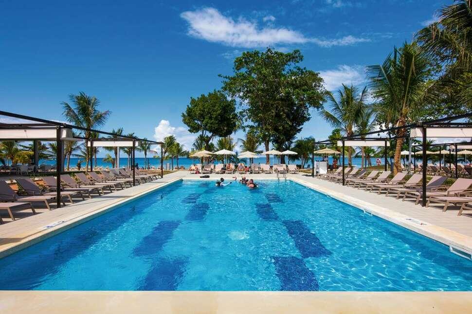 RIU Palace Tropical Bay