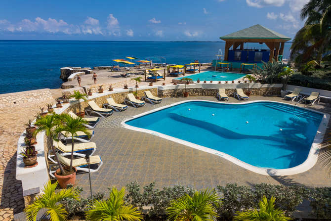 Samsara Resort Negril