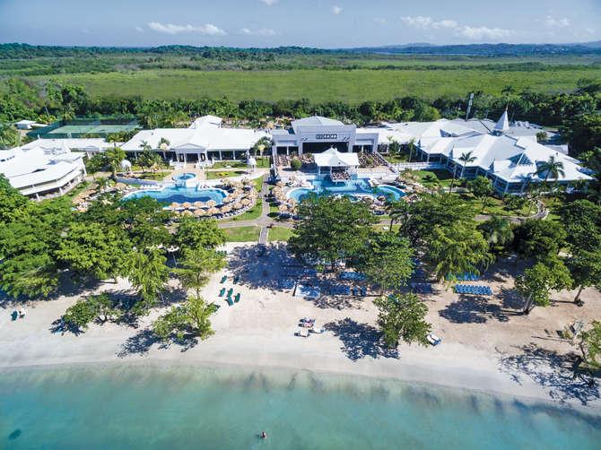 Riu Negril New Green Island