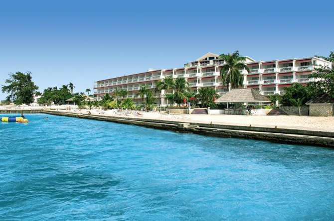 Royal Decameron Montego Beach Montego Bay