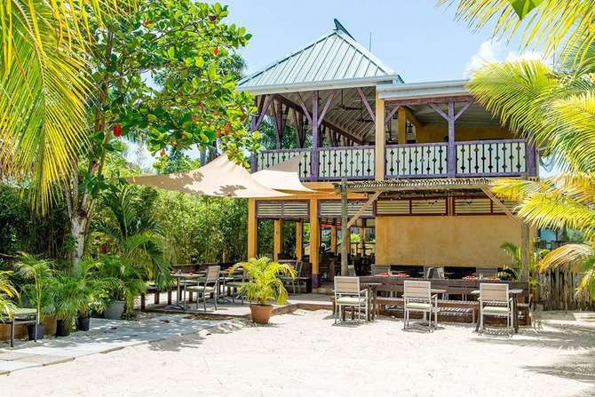 Country Country Beach Cottages Negril