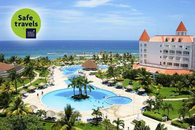 Grand Bahia Principe Jamaica Runaway Bay