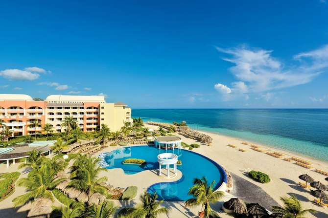 Iberostar Rose Hall Suites Montego Bay