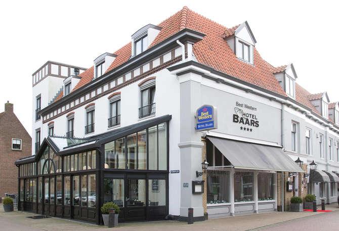 Best Western Hotel Baars Harderwijk