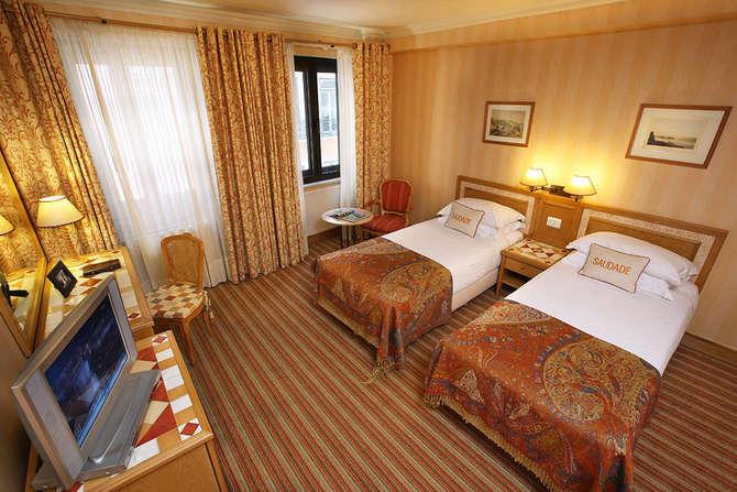 Hotel Lisboa Plaza Lissabon