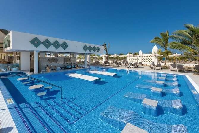 Hotel Riu Karamboa Praia de Salinas