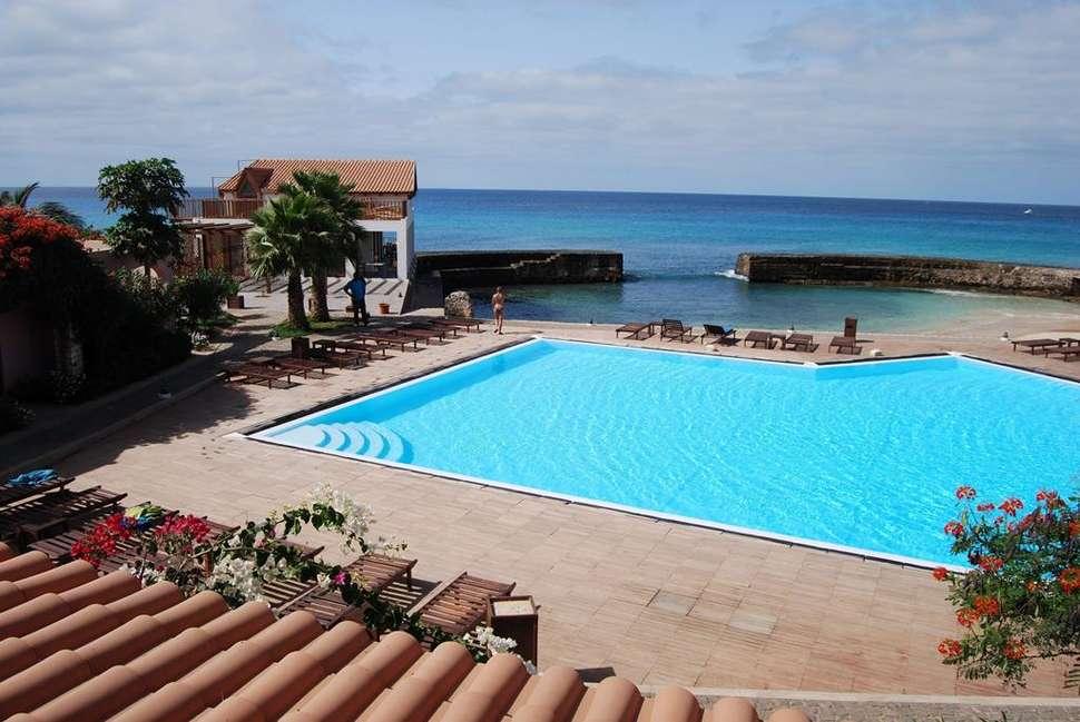 Appartementen Porto Antigo
