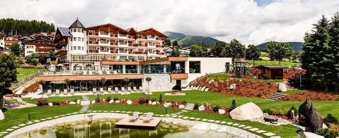 Hotel Sonnenberg Maranza