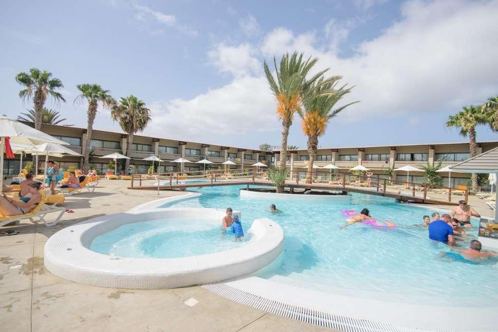 Oasis Belorizonte Hotel