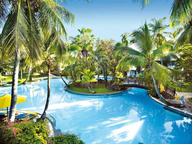 Sarova Whitesands Beach Resort & Spa Bamburi