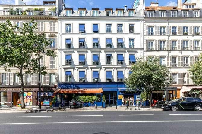 1K Paris Parijs