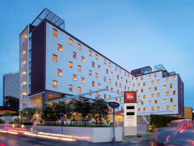 Hotel Ibis Bangkok Sathorn Bangkok