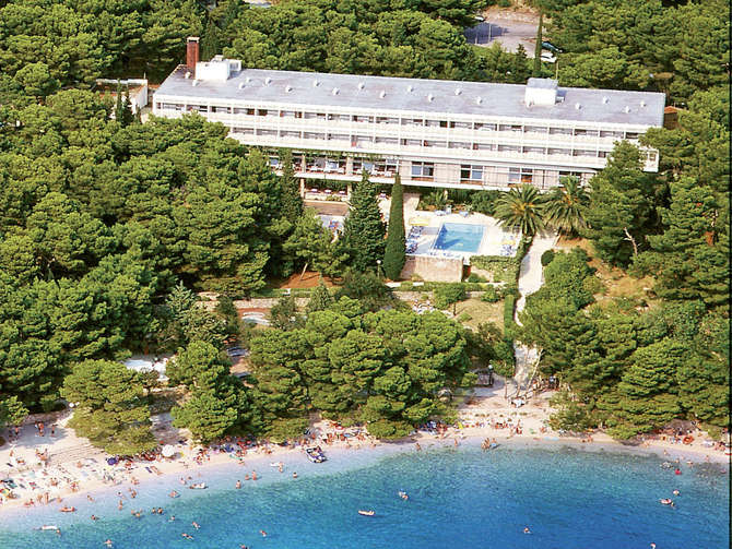 Bluesun Hotel Maestral Donja Brela