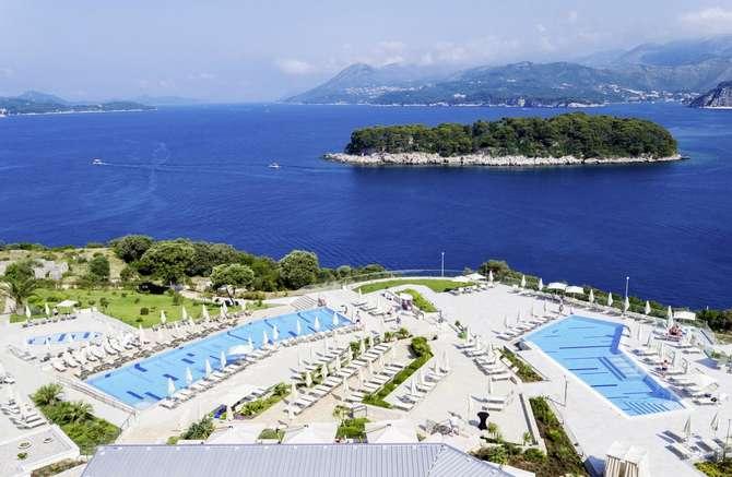 Argosy Hotel Dubrovnik