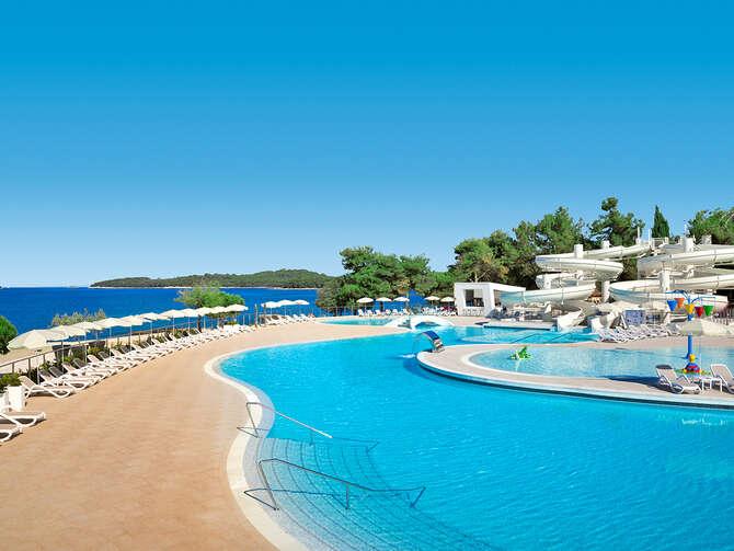 Resort Villas Rubin Rovinj