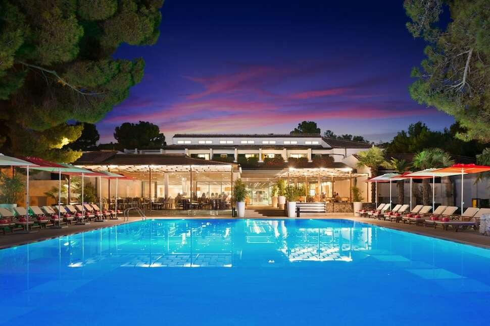 Villa Laguna Galijot Plava Laguna