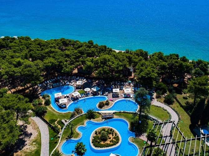 Solaris Beach Hotel Niko Šibenik